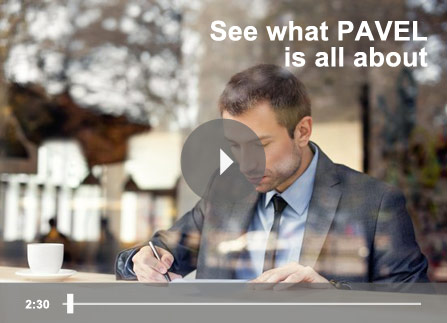Video Thumbnail - See what Pavel is all about